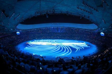 Flickr Photo Download: beijing olympics 2008 opening ceremony