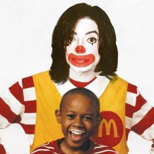 20 Creepy Pictures of Ronald McDonald | Listicles
