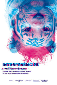 Contemporary Art Festival of Terrassa: Interferences, 3 | Ads of the World: Creative Advertising Archive & Community