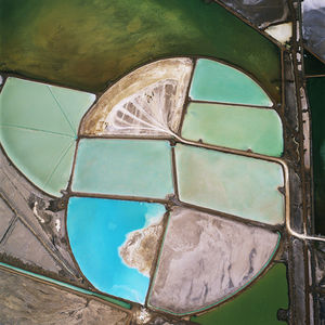 David Maisel :: Photography :: Terminal Mirage