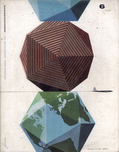 Erik Nitsche on yay!everyday