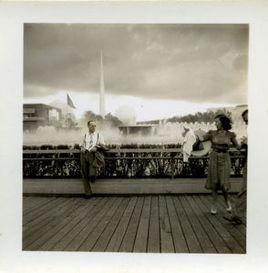 Flickr Photo Download: 1939 Worlds Fair