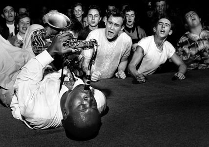 Flickr Photo Download: Big Jay McNeely