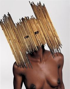 Richard Burbridge Fashion Photography | Trend.Land