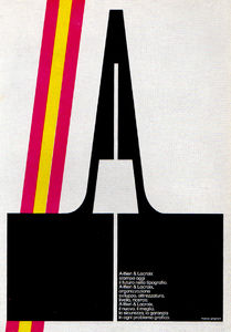 Flickr Photo Download: 1960s Advertising - Magazine Ad - Alfieri & Lacroix 1 (Italy)