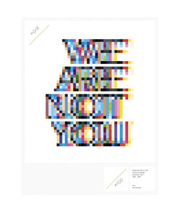 Changethethought™ |   We Are Not You