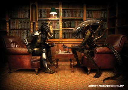 Alien Vs Predator | Sci Fi Scoop