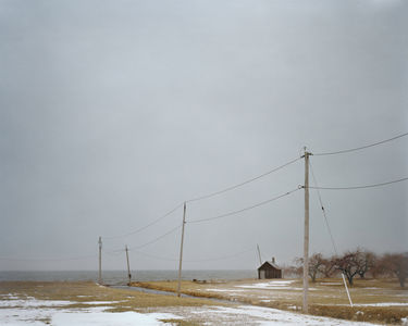Colonized Waterways - Lake Ontario : Michael Fuchs