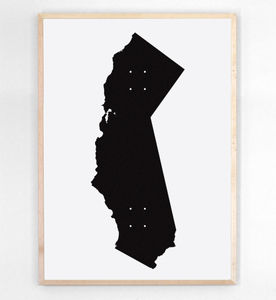 'UNTITLED' SCREENPRINT ON PAPER, 2002 — MICHAEL LEON STUDIO