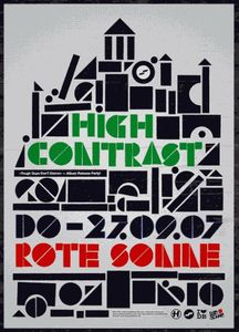 Breathtaking Typographic Posters « Smashing Magazine