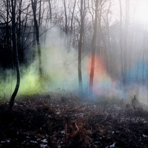 Colored Smoke - today and tomorrow