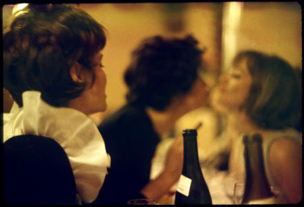 Flickr Photo Download: And the girls get drunk...