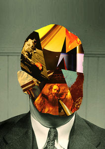 Online ? Cred | Collages, Triangles And Shit