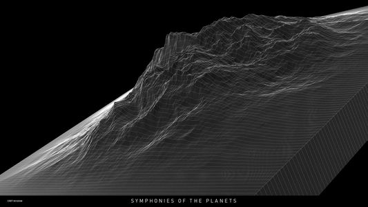 Flickr Photo Download: Symphonies Of The Planets