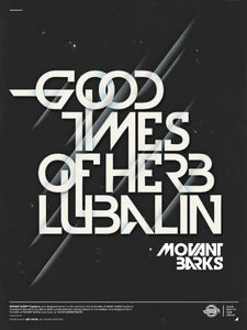 GOOD TIMES OF HERB LUBALIN 2 by *shadyau on deviantART