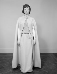 Flickr Photo Download: First Ladies Gowns, Jacqueline Kennedy