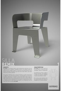 Remix on the Behance Network