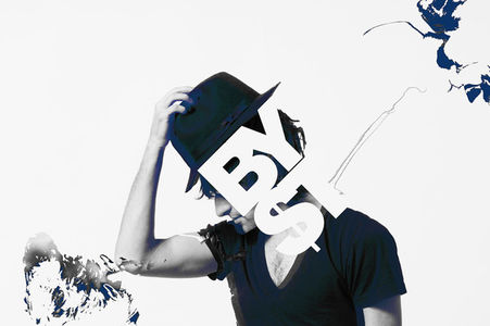 Byst on the Behance Network