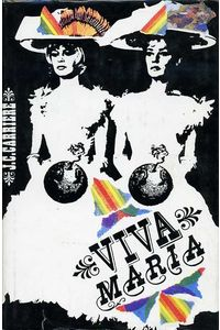 Flickr Photo Download: 05 1971, J.C. Carriére,  Viva Maria