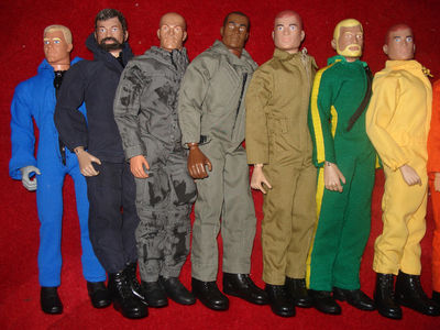 Flickr Photo Download: Jumpsuits 02: Close Up Left