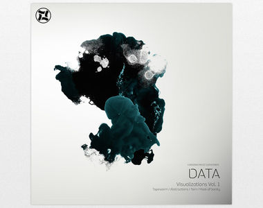 HZN039EP - Data - Visualizations Vol. 1 on the Behance Network