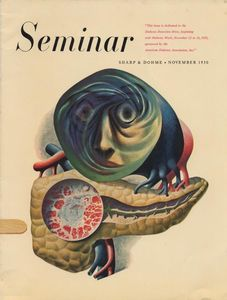 Flickr Photo Download: Seminar Magazine, November 1950 Cover