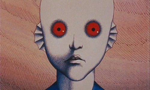 Flickr Photo Download: Fantastic Planet
