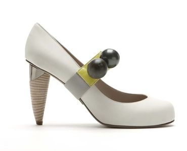 Omelle S S 2010 Footwear Collection on the Behance Network