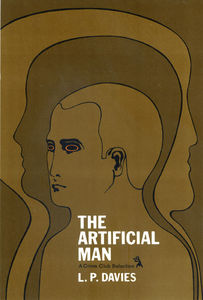 Flickr Photo Download: The Artificial Man