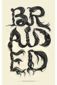 braided :: Typography Served
