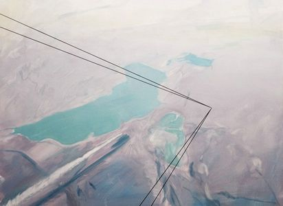 Desert Visions: Paintings by Eric LoPresti
