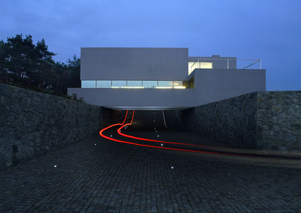 Architecture Photography: Aatrial House   KWK PROMES - 1290518181_00 (8263) – ArchDaily