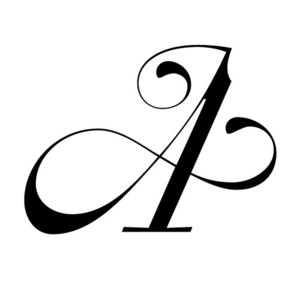 A Letter a Day Project on the Behance Network