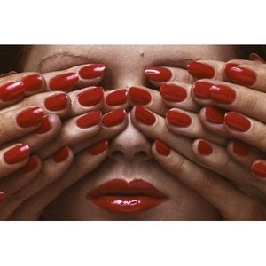 Amazon.com: Guy Bourdin: In Between 9783869300337: Shelly Verthime, Guy Bourdin