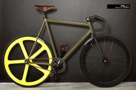 RLX x Affinity Cycles | ViaComIT