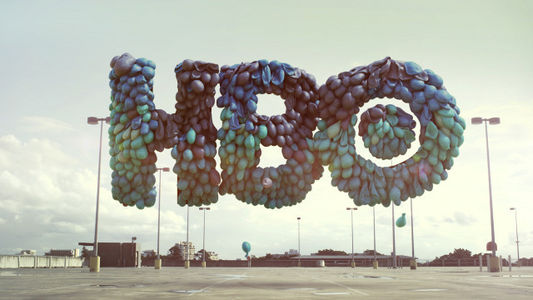 HBO 'Unexpected' on the Behance Network