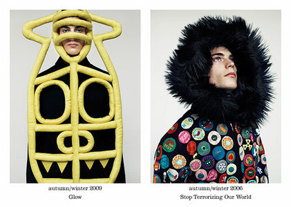 All available sizes | Walter van Beirendonck | Flickr - Photo Sharing!