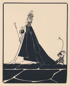 All sizes | 13 Jean de Bosschère, illus. for Don Quixote (London, 1922) | Flickr - Photo Sharing!