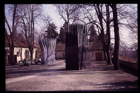 Flickr Photo Download: hejduk prague