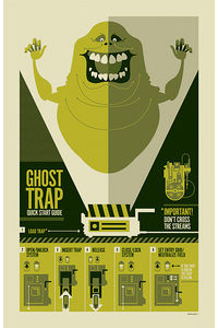 StrongStuff – Ghost Trap Quick Start  PUBLIC SCHOOL