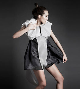 Living Clothes — Alice Zicchedu — Designaside.com