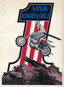Flickr Photo Download: Viva Knievel Press Folder