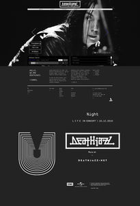 Identity in Context on the Behance Network