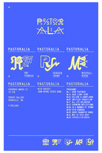 All sizes | Pastoralia Poster | Flickr - Photo Sharing!