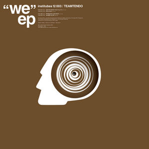 We EP by Teamtendo on MP3 and WAV at Juno Download