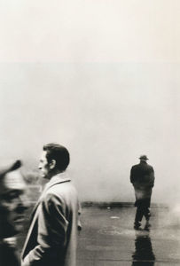 All sizes | Steve Schapiro, Three Men, New York, 1961 | Flickr - Photo Sharing!
