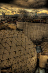 Geodesic Dome Penang on Flickr - Photo Sharing!