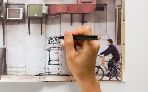 Street Art Notebook | Fubiz™