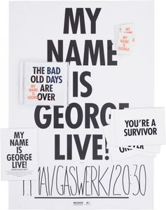 My Name Is George — Trend List