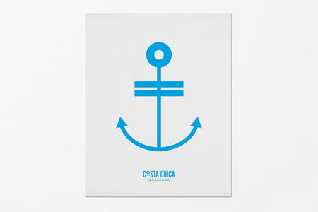 COSTA CHICA on the Behance Network